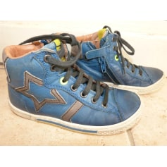 Sneakers Bisgaard