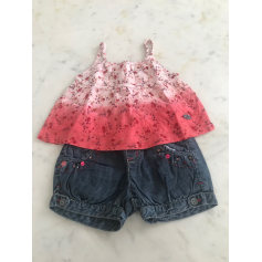 Shorts Set, Outfit Confetti