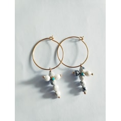 Boucles d'oreille Stainless Steel  pas cher
