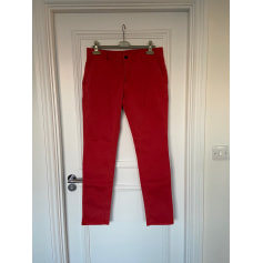Pantalon slim Antony Morato  pas cher