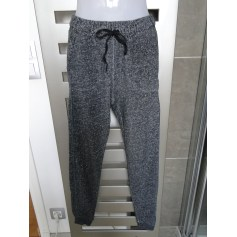 Pantalon de survêtement Bershka  pas cher