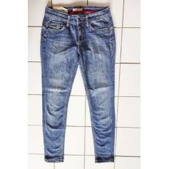 Jeans slim Liu Jeans By Liu Jo  pas cher