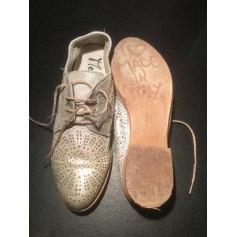 Chaussures à lacets  Metisse  pas cher