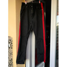 Jeans slim Monki  pas cher