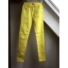 Jeans slim Miss Captain  pas cher