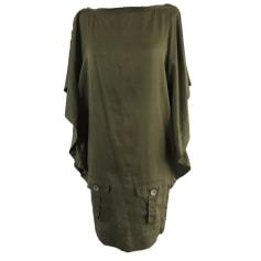 Robe courte Rutzou  pas cher