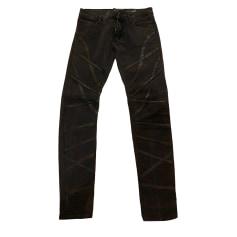Jeans droit Each X Other  pas cher