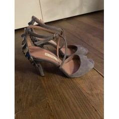 Sandales à talons L'Autre Chose  pas cher