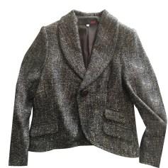 Blazer, veste tailleur Angelo Marani  pas cher