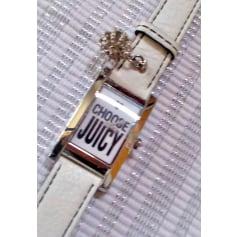 Montre au poignet Juicy Couture  pas cher