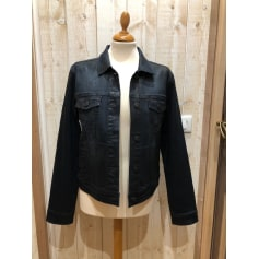 Veste en jean American Eagle Outfitters  pas cher