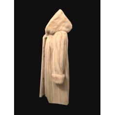 Manteau en fourrure Liska  pas cher