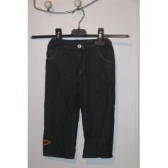 Straight Leg Jeans Tissaia