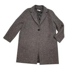Manteau Caractère  pas cher