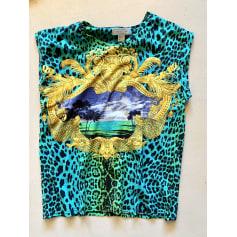 Top, tee-shirt Versace pour H&M  pas cher