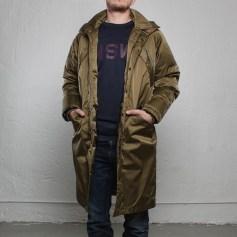 Manteau Nike  pas cher