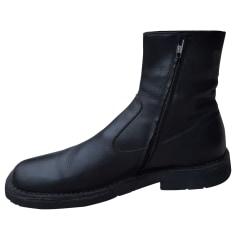 Ankle Boots Yohji Yamamoto