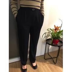 Pantalon droit Line Setter  pas cher