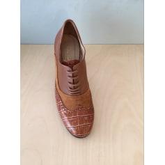 Chaussures à lacets  Ippon Vintage  pas cher