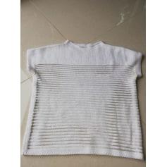 Top, tee-shirt Courrèges  pas cher