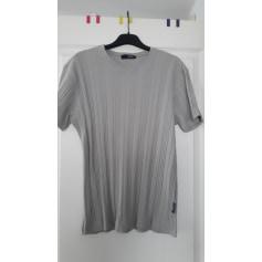 Tee-shirt Carnet De Vol  pas cher