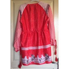 Robe courte Misslook  pas cher