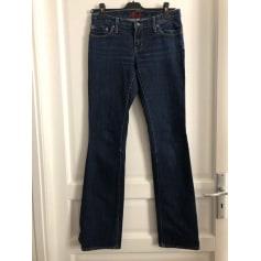 Jeans évasé, boot-cut Blue Cult  pas cher
