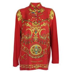 Pull tunique Hermès  pas cher