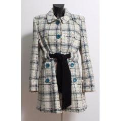 Manteau Est-elle ?  pas cher