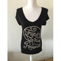 Top, tee-shirt True Religion  pas cher