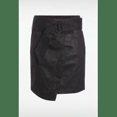 Jupe mi-longue Bonobo  pas cher