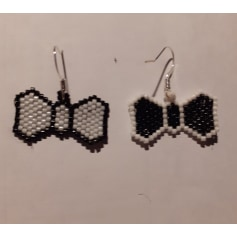 Boucles d'oreille Handmade  pas cher