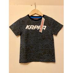 Tee-shirt Kappa  pas cher