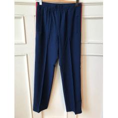 Pantalon droit Loubarok  pas cher