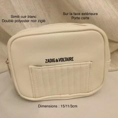 Etui Zadig & Voltaire