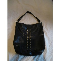 Sac XL en cuir Genuine Leather  pas cher