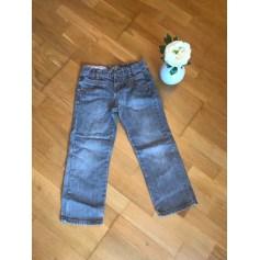 Jeans droit Absorba  pas cher