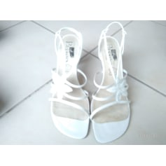 Sandales à talons Passeo  pas cher