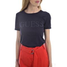 Top, tee-shirt Guess  pas cher