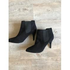 Bottines & low boots à talons Etam  pas cher