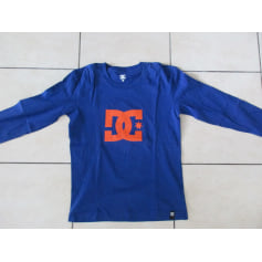 Tee-shirt DC Shoes  pas cher