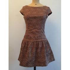 Robe courte Freesia Collection  pas cher