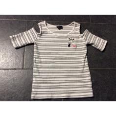 Top, Tee-shirt JBC  pas cher