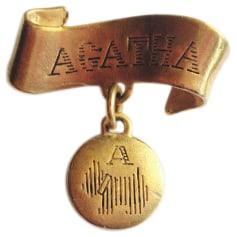 Broche Agatha  pas cher