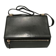 Schultertasche Leder Givenchy Pandora Box