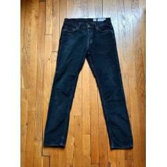 Jeans droit All Saints  pas cher