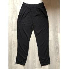 Pantalon large H&M  pas cher