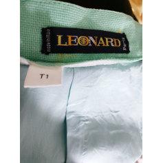 Jupe courte Leonard  pas cher