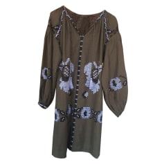 Robe courte Essentiel Antwerp  pas cher