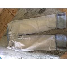 Jeans large Gap  pas cher